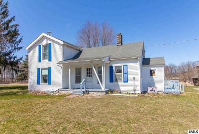 Leslie Single Family Home For Sale: 241 Catholic Church Rd