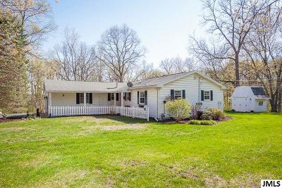 Onsted MI Single Family Home Contingent: $220,000