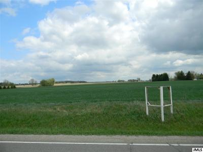 Jackson County Residential Lots & Land For Sale: # 1 Grass Lake Rd