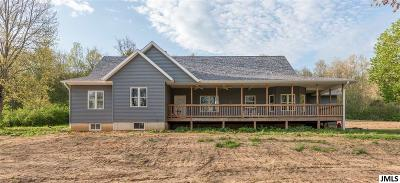 Horton Single Family Home Contingent - Financing: 4432 Dancer Rd