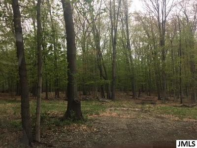 Jackson County Residential Lots & Land For Sale: Vl Hatch
