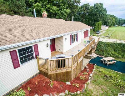 Stockbridge Single Family Home For Sale: 4474 Haynes Rd