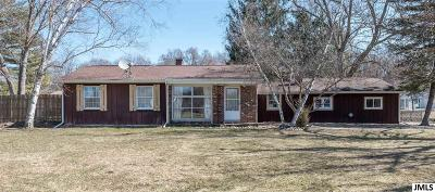 Single Family Home Contingent - Financing: 2637 Lucerne Dr