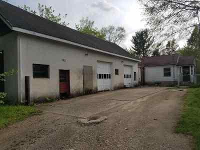 Single Family Home For Sale: 2455 Saint Bernard