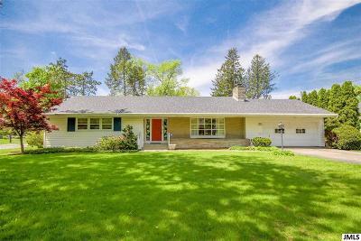 Jackson Single Family Home For Sale: 510 S Thompson St