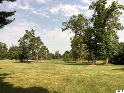 Jackson County Residential Lots & Land For Sale: 3575 Hanover Rd