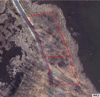 Residential Lots & Land For Sale: Vl Oak Pt Dr
