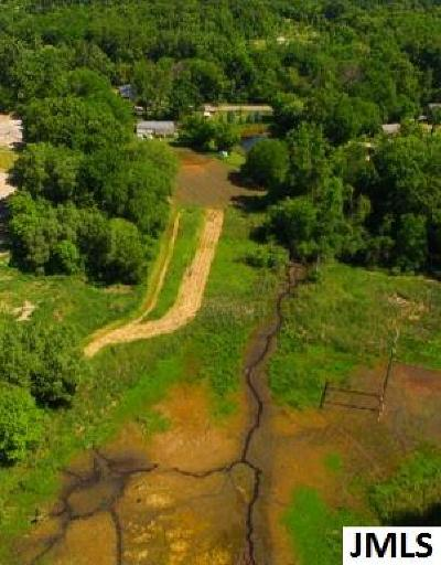 Jackson County Commercial Lots & Land For Sale: 5433 E Michigan Ave