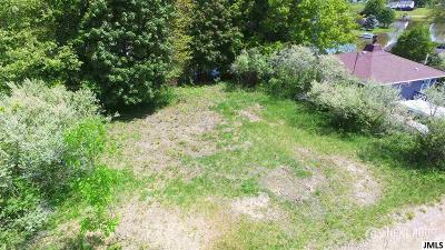 Residential Lots & Land For Sale: 2270 Delta Dr