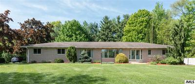 Spring Arbor Single Family Home Contingent - Financing: 6474 McCain Rd