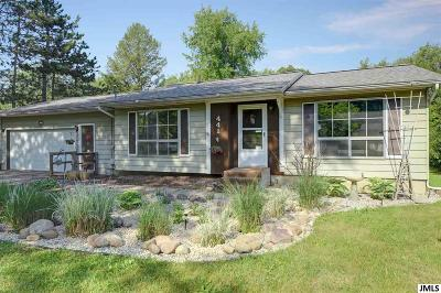 Horton Single Family Home For Sale: 441 Skyline Dr