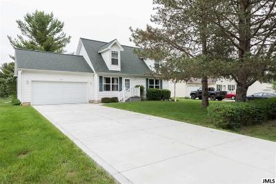 Pleasant Lake Single Family Home Contingent - Financing: 4512 Spinnaker Ln