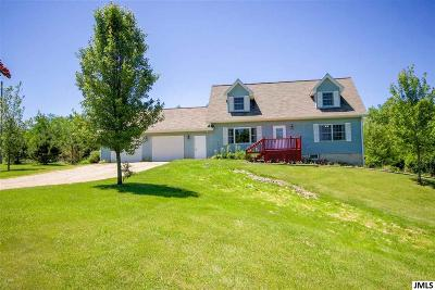 Horton Single Family Home Contingent - Financing: 9686 Mapledale