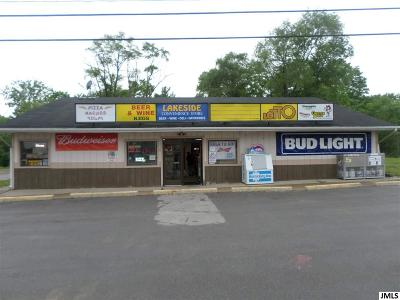 Commercial/Industrial For Sale: 506 Fifth St