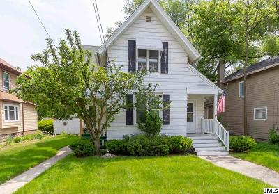 Lansing Multi Family Home For Sale: 916 Wisconsin Ave
