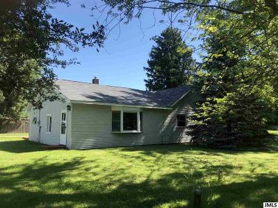 Hanover Single Family Home For Sale: 304 E State St
