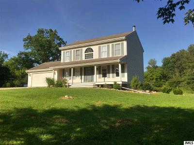 Onondaga Single Family Home Contingent - Financing: 2909 Gould