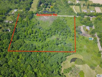 Jackson MI Residential Lots & Land For Sale: $89,900