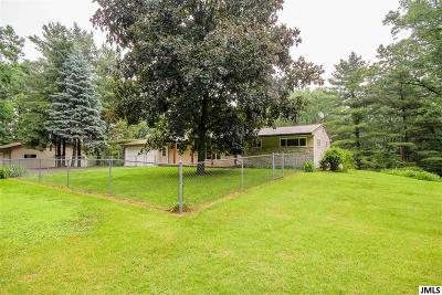 Hanover Single Family Home Contingent - Financing: 10501 Moscow Rd