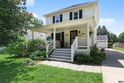 Chelsea Single Family Home Contingent - Financing: 350 Elm St