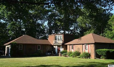 Single Family Home For Sale: 4391 Scott Carpenter