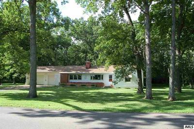 Single Family Home For Sale: 11500 Warner
