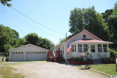 Single Family Home Contingent - Financing: 109 Ridge St
