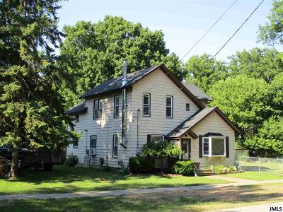 Hanover Single Family Home Contingent - Financing: 304 E Allen
