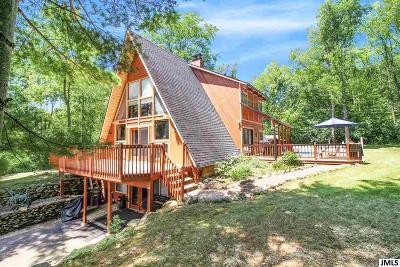 Single Family Home For Sale: 6741 Merton
