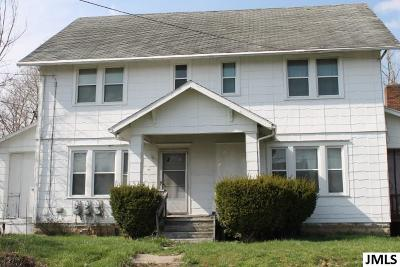 Jackson MI Multi Family Home For Sale: $159,000