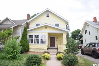 Jackson Single Family Home For Sale: 720 Griswold