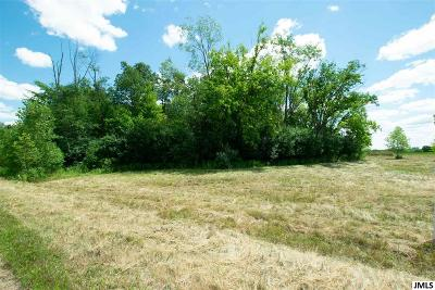Jackson County Residential Lots & Land For Sale: Lot 23 Oakview Trail