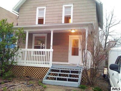 Lansing Single Family Home Contingent: 1103 N Pennsylvania Ave