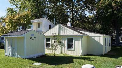 Brooklyn Single Family Home Contingent - Financing: 310 Cedar