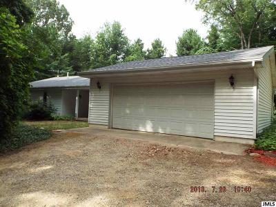 Rives Junction Single Family Home Contingent - Financing: 8096 Dixon Rd