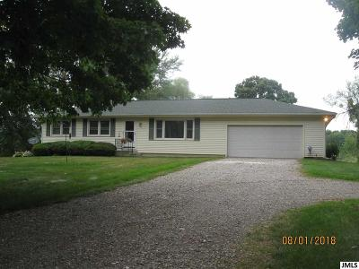 Concord Single Family Home Contingent - Financing: 2251 Albion Rd