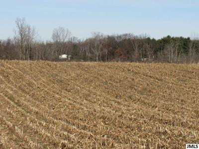 Jackson MI Residential Lots & Land For Sale: $125,000