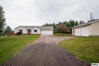 Leslie Single Family Home Contingent - Financing: 4068 Oak St