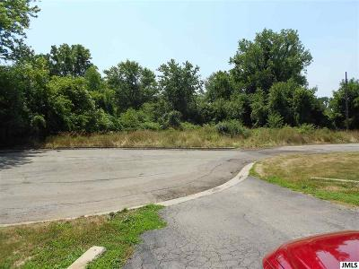 Residential Lots & Land For Sale: 2000 Cortland