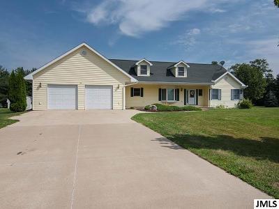 Concord Single Family Home For Sale: 532 Aldrich