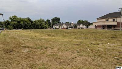 Jackson County Commercial Lots & Land For Sale: 413 S Main St