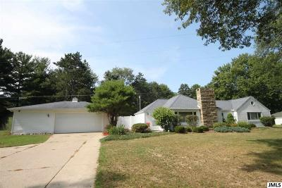 Jackson Single Family Home Contingent - Financing: 3025 E South