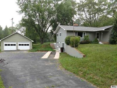 Clarklake Single Family Home Contingent - Financing: 1610 Wetherby Rd