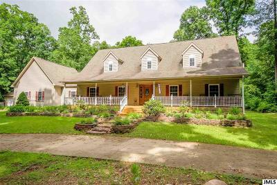 Jackson County Single Family Home For Sale: 11475 Moscow Rd