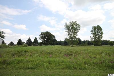 Residential Lots & Land For Sale: 4935 Old Silo