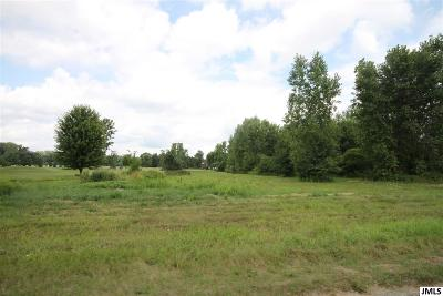 Residential Lots & Land For Sale: 4910 Old Silo