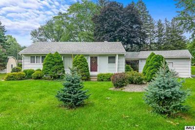 Jackson Single Family Home Contingent - Financing: 2699 Kibby Rd