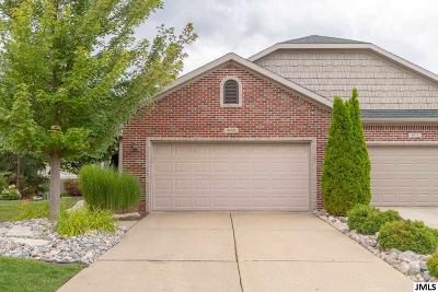 Holt Condo/Townhouse For Sale: 4009 Canyon Cove