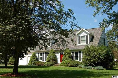 Spring Arbor Single Family Home For Sale: 7140 King Rd