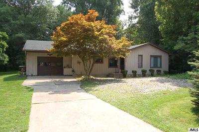 Concord Single Family Home Contingent - Financing: 203 Monroe